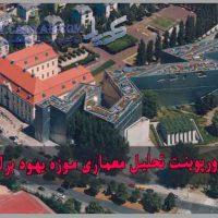 تحلیل موزه یهود برلین